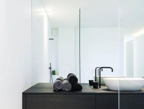 Cementtegels In Badkamer : Onmisbare info voor het vinden van de perfecte tegel!interieur