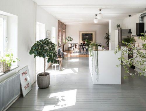 Grote vrijstaande karakteristieke woning