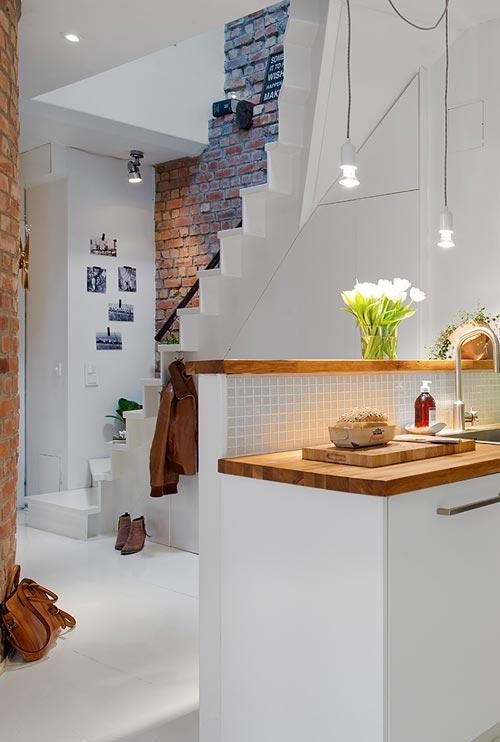Half Open Keuken Maken : Half open keuken uit G?teborg Interieur inrichting
