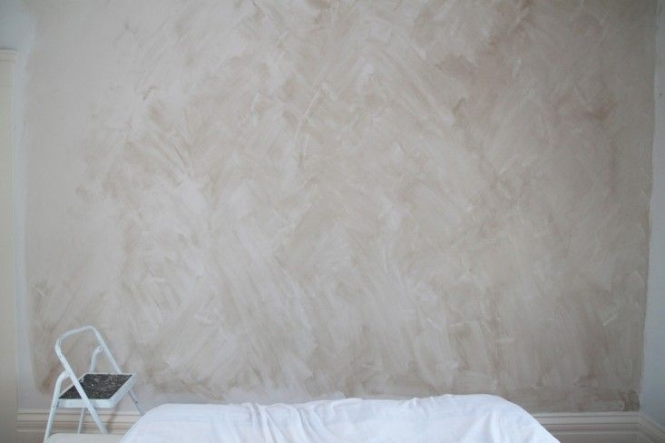 kalkverf muur handleiding