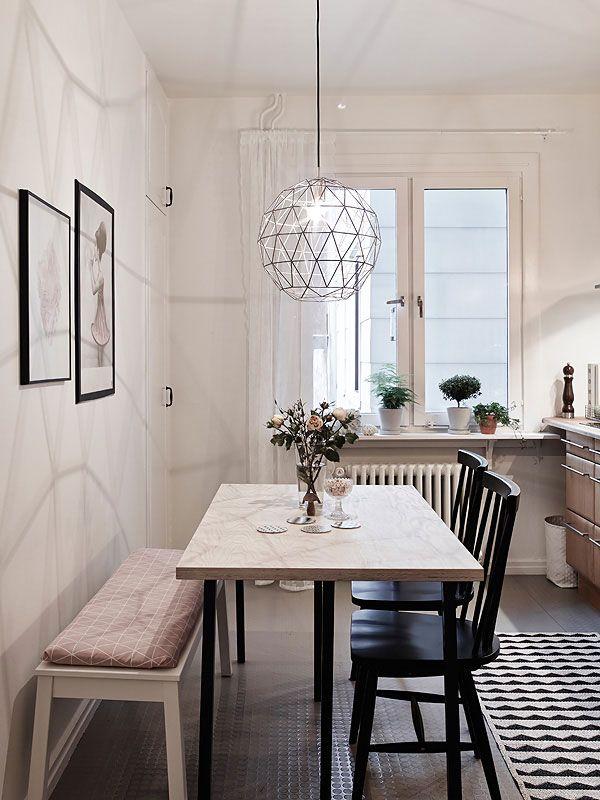 20170419&144919_Ikea Badkamer Kosten ~ Hanglampen boven de eettafel  Interieur inrichting