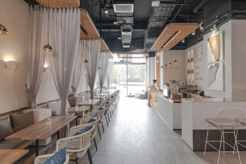 Het mooie 101 Café
