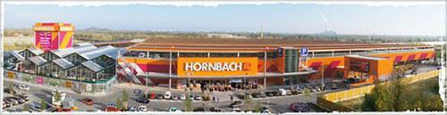 Hornbach koopzondag