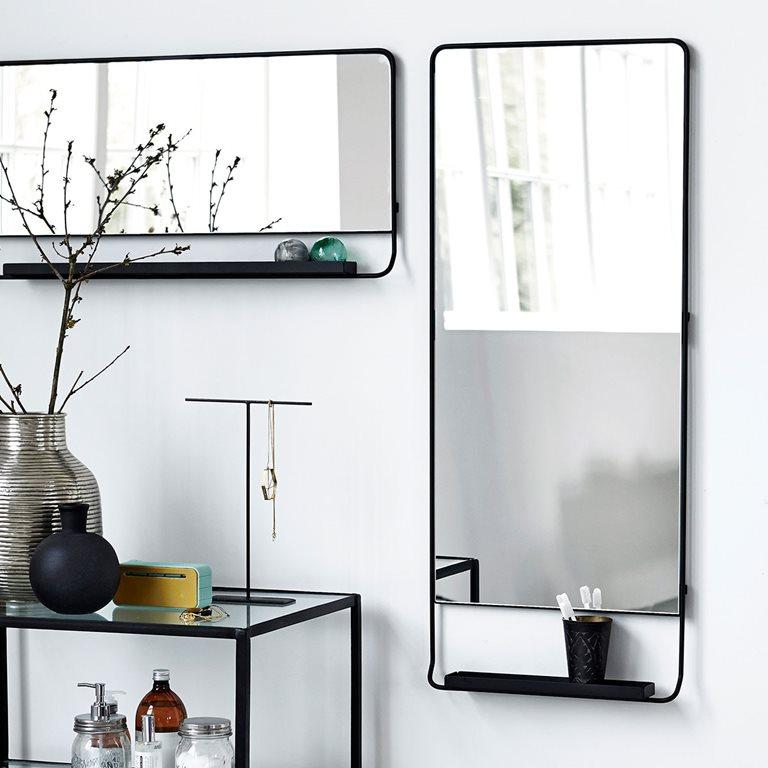 Favoriete House Doctor Chic spiegel | Interieur inrichting #PN83