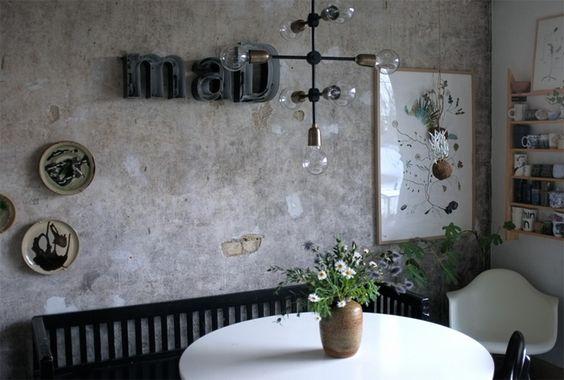 House Doctor Molecular hanglamp
