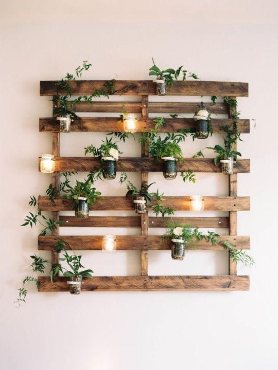 houten-pallet-plantenwand