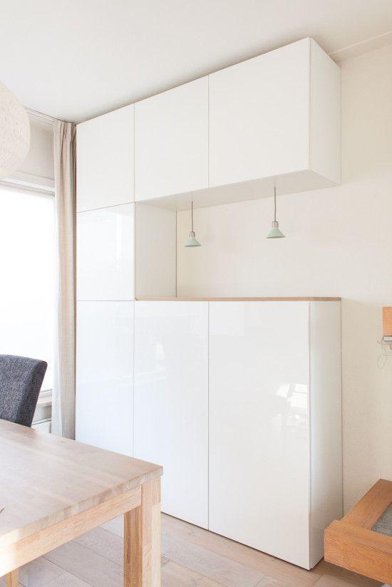 kasten ikea beste inspiratie voor huis ontwerp. Black Bedroom Furniture Sets. Home Design Ideas