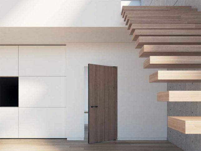 houten taatsdeur