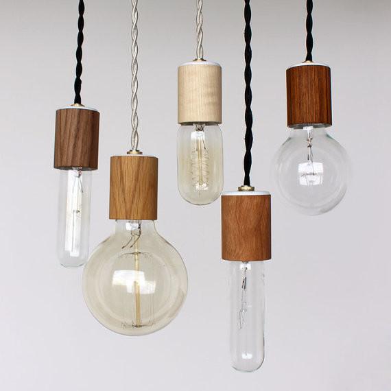 10x houten verlichting interieur inrichting for Interieur verlichting