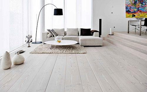 Houten Vloer Massief : Houten vloeren interieur inrichting
