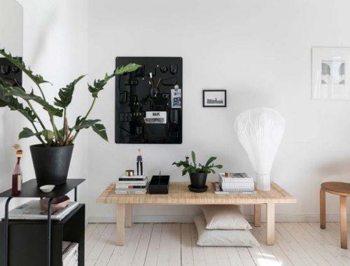 IKEA bankjes