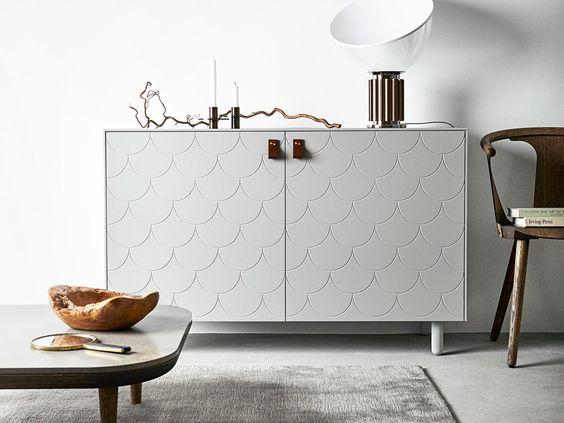 IKEA Besta Superfront