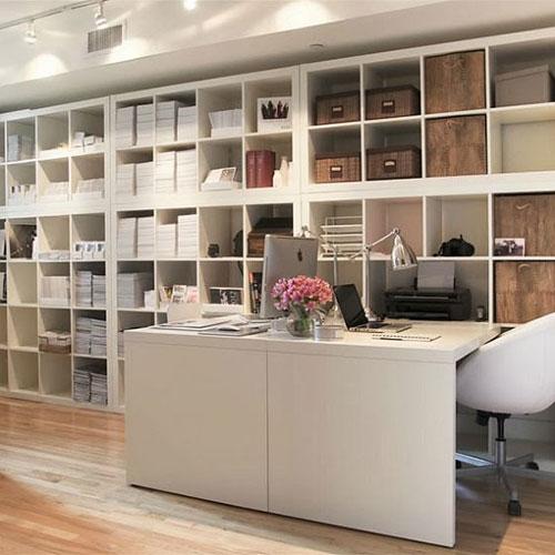 Ikea Kallax Interieur Inrichting
