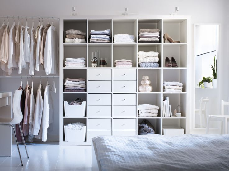 Perfecte Kamer Inloopkast : Ikea inloopkast: inspiratie fotos ideeën interieur inrichting