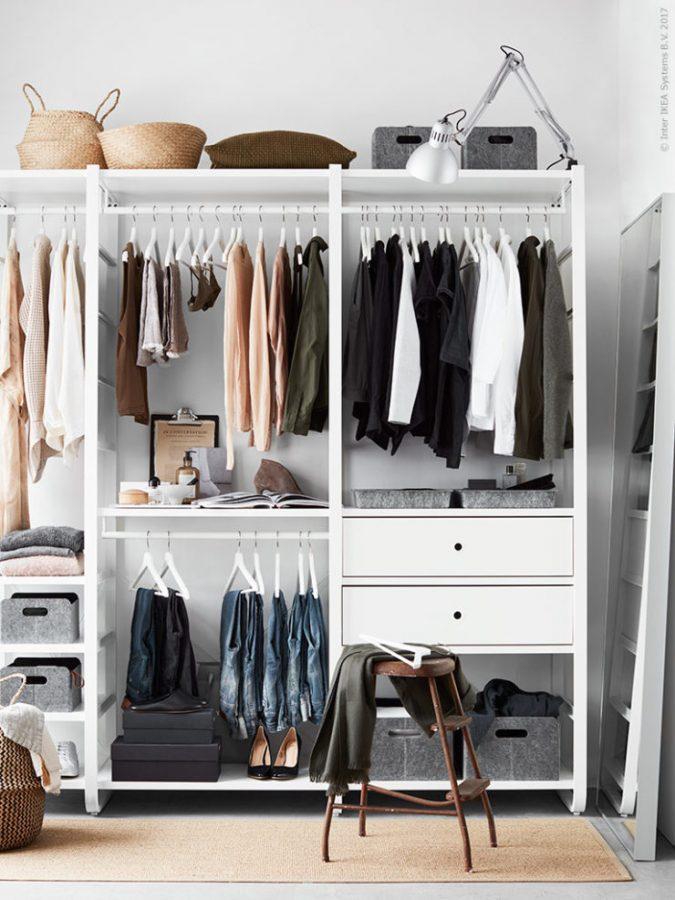 Ikea inloopkast inspiratie foto 39 s idee n interieur for Inloopkast ontwerpen