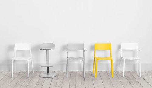 IKEA Janinge stoelen en krukken | Interieur inrichting