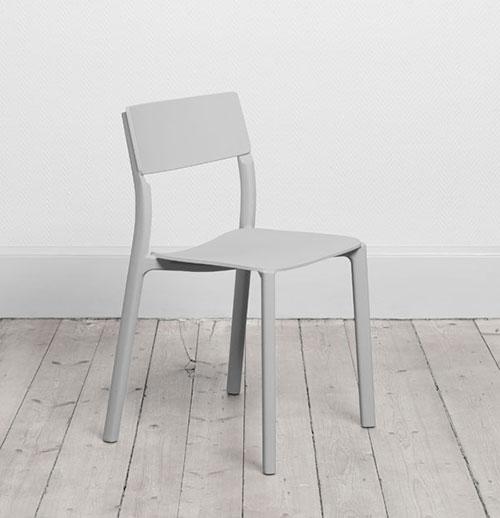 IKEA Janinge stoelen en krukken