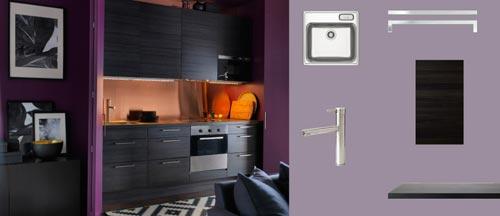 Keuken Ikea Ontwerpen : IKEA keuken ontwerpen Interieur inrichting