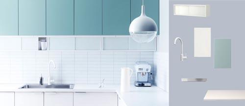 Kleine Keuken Ikea : IKEA keuken ontwerpen Interieur inrichting