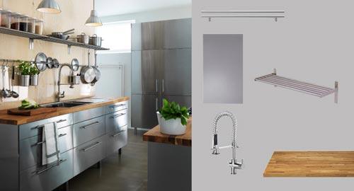 Keuken Ikea Inrichting : Ikea keuken ontwerpen interieur inrichting