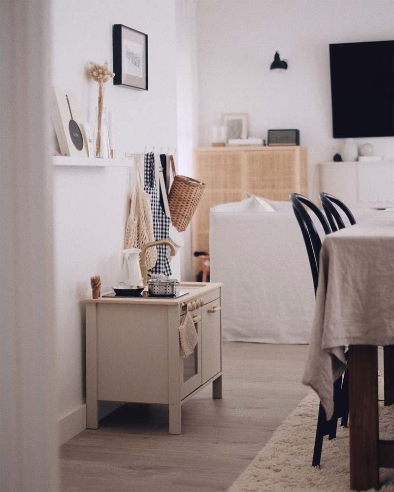 ikea keukentje pimpen zonder kasten boven