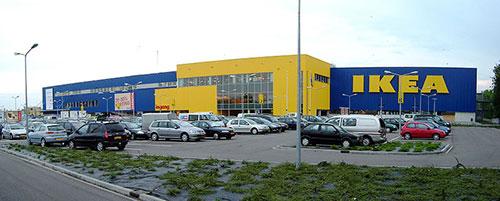 IKEA koopzondag