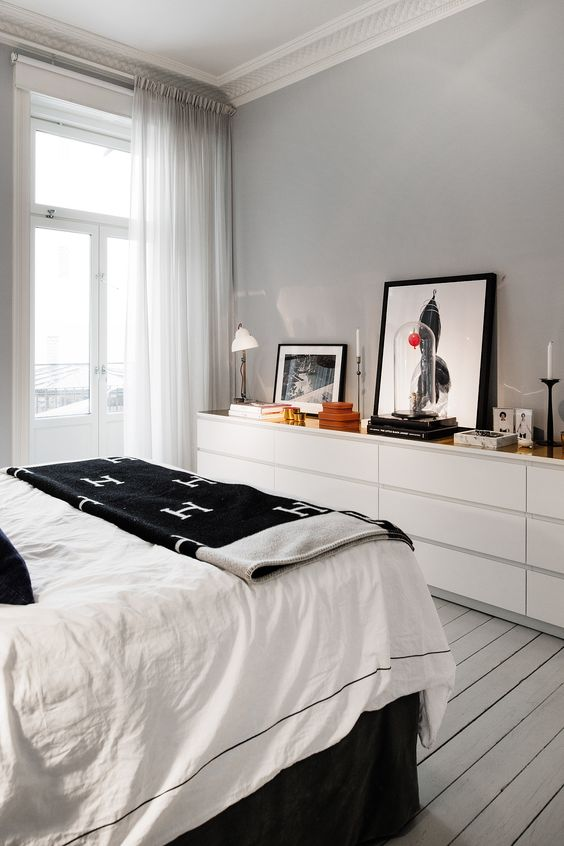 ikea malm ladekasten interieur inrichting. Black Bedroom Furniture Sets. Home Design Ideas