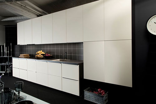 Ikea method keuken interieur inrichting for Metod keuken