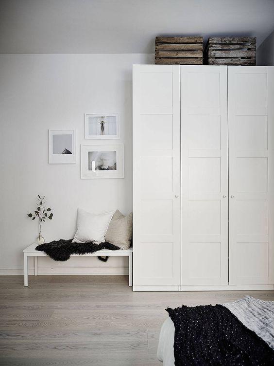Kledingkast In Woonkamer.Creatief Met Pax 12x Inspiratie Voor Ikea Pax Kasten Interieur