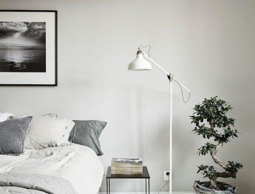 IKEA Ranarp staande lamp