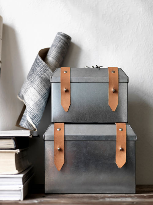 IKEA Ryssby collectie
