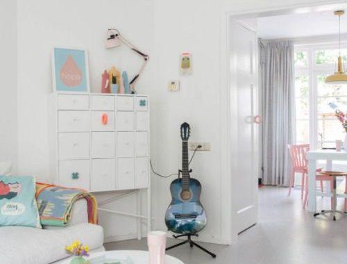 Creatief met PAX: 12x inspiratie voor IKEA PAX kasten! | Interieur ...