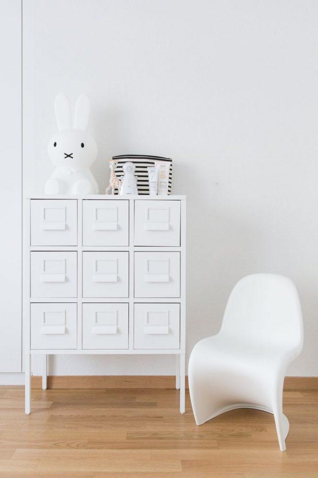 IKEA SPRUTT vakjeskast