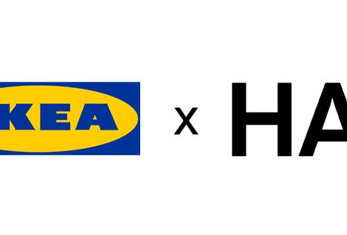 IKEA X HAY