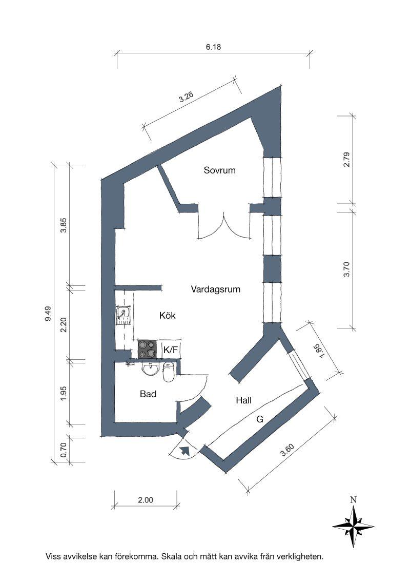 In deze hal is een werkplek een een super mooie inbouwkast gebouwd!