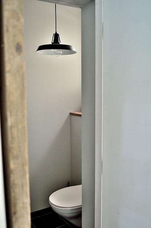 Toilet Verlichting Idee 235 N Interieur Inrichting