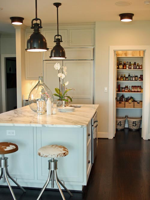 Plafondlampen Keuken : Keuken : Blog inspiratie voor interieur & verlichting Plafondlampen in