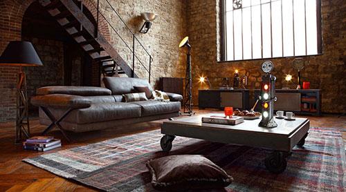 Hanglampen Industrieel Ikea: Stoere slaapkamer lamp accessoires ...