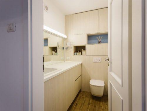 Inspirerende toilet verbouwing