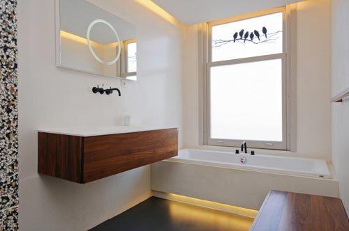 Interieur designer ontworpen woning te koop in de Pijp