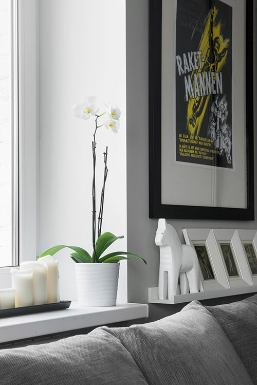 Woonkamer ideeen appartement : Interieur ideeen klein appartement ...