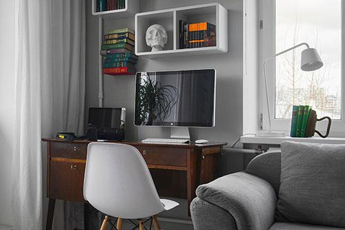 Compacte Keuken In Appartement : compacte keuken de keuken is niet ...