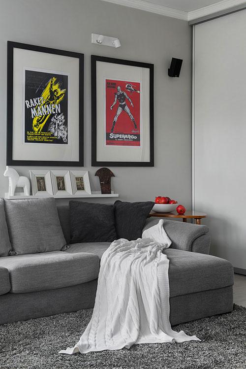 Woonkamer ideeen appartement : Woonkamer inrichten Tips voor een ...