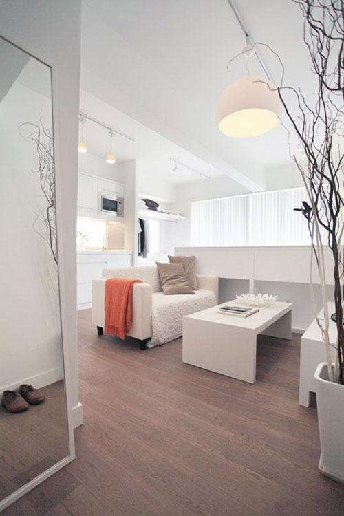 Interieur klein huis interieur inrichting for Interieur huis
