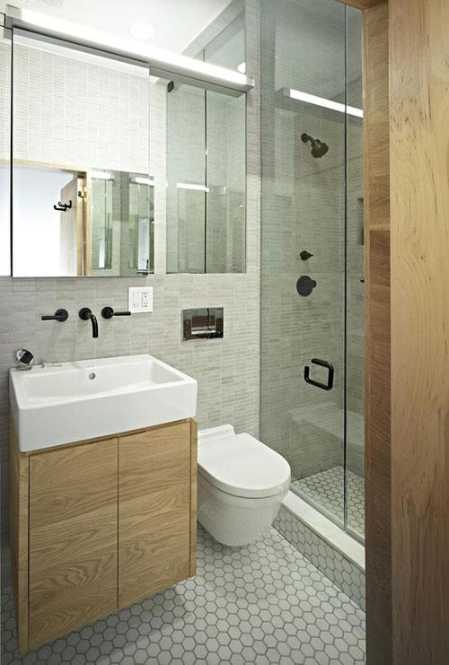 Interieur kleine woning met effectieve indeling for Inrichting kleine woning