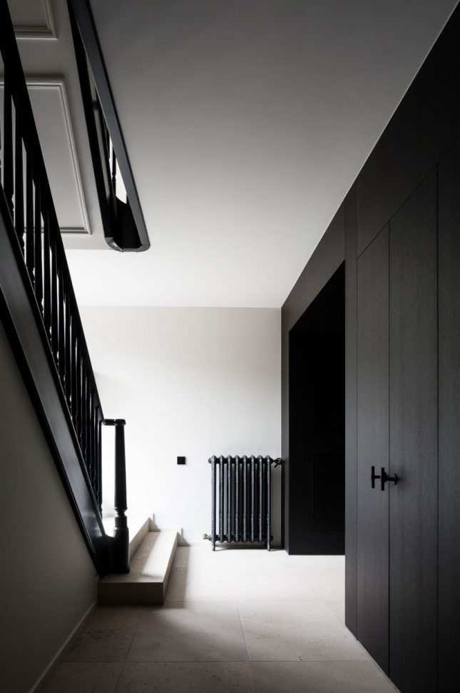 Interieur mix van modern en klassiek interieur inrichting for Klassiek modern interieur
