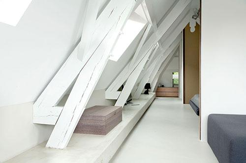 Interieur inrichting monumentaal grachtenpand in utrechtinterieur inrichting interieur inrichting - Modern deco in oud huis ...