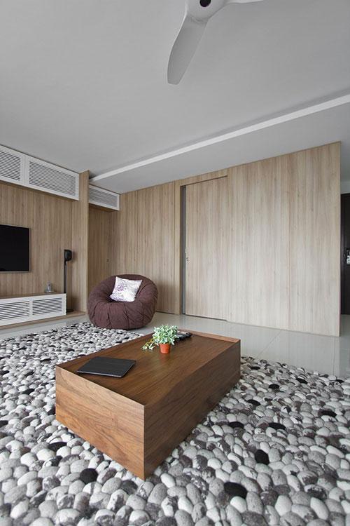 Interieur woning door AO studios