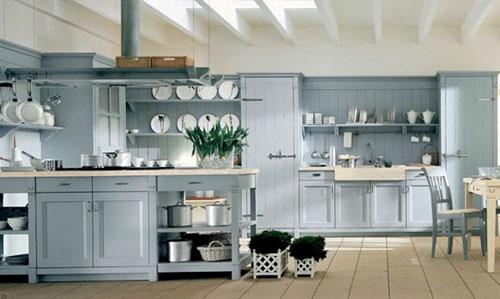 Blauwe Keuken Ikea : Voor jouw ultieme landelijke keuken, kan je de Minacciolo keuken