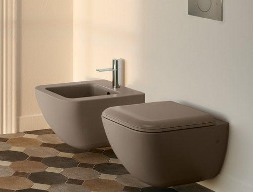Kleurijke Marokkaanse Inrichting : Marokkaanse tegels in toilet ...